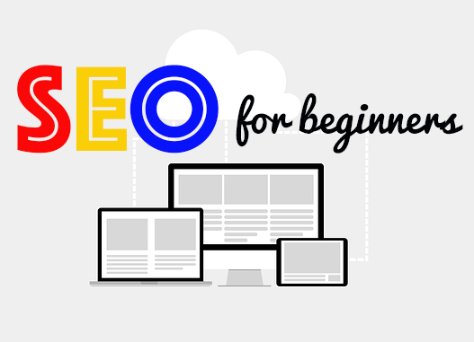 SEO 101 : 3 steps for beginners