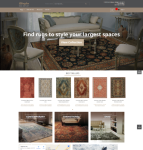 rug website abingdon