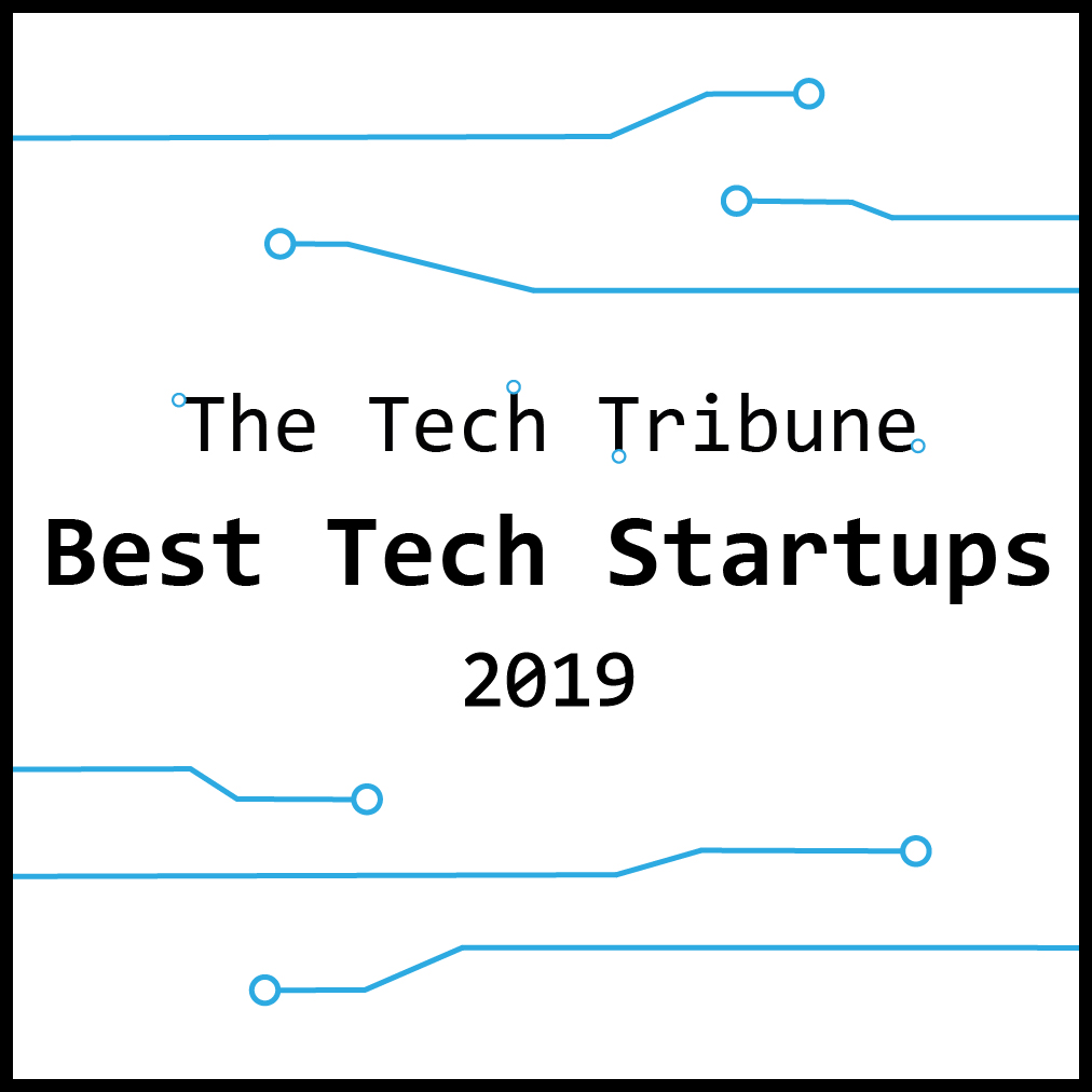 The Tech Tribune Badge 2019