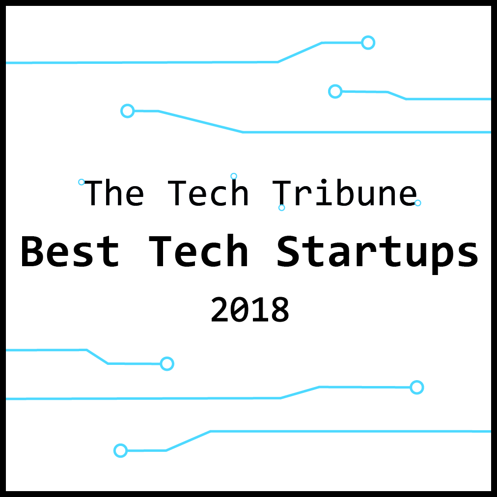 The Tech Tribune Badge 2018