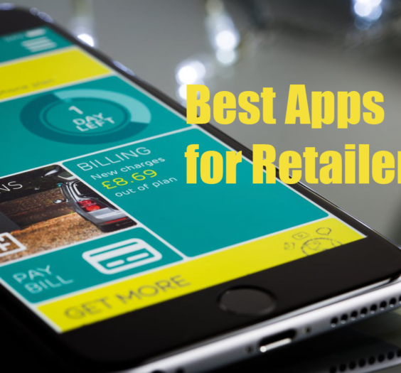 best apps for retailers