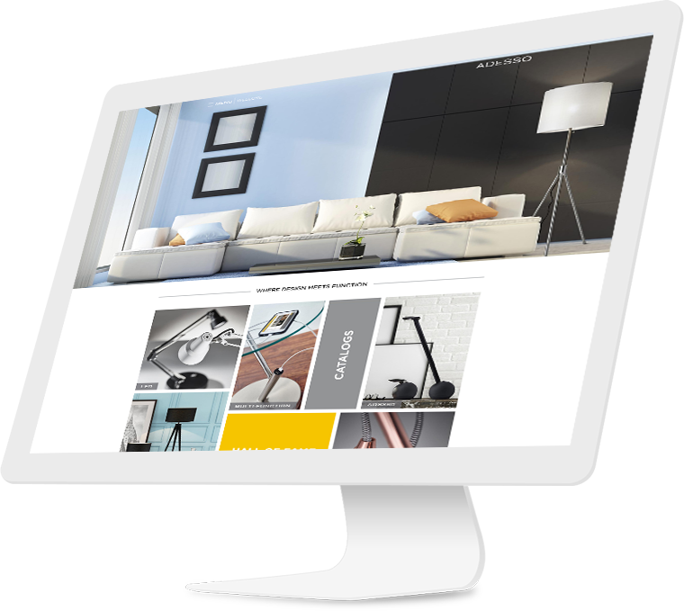 ecommerce for rug and home furnishings