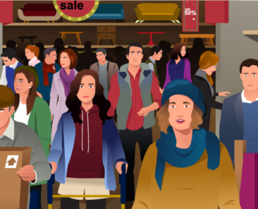 prepare your retail store for black friday